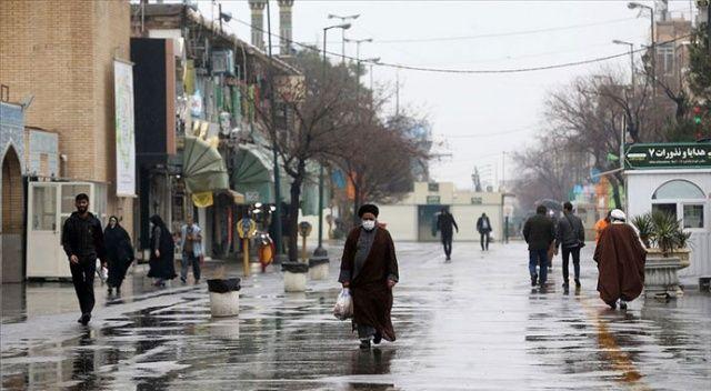 İran'ın Kum şehrinde Korona şüphelileri şehirden çıkamayacak