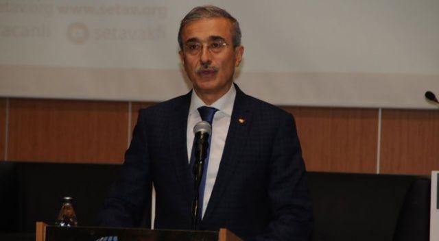 İsmail Demir: Türkiye savunma sanayisinde ivme yakaladı