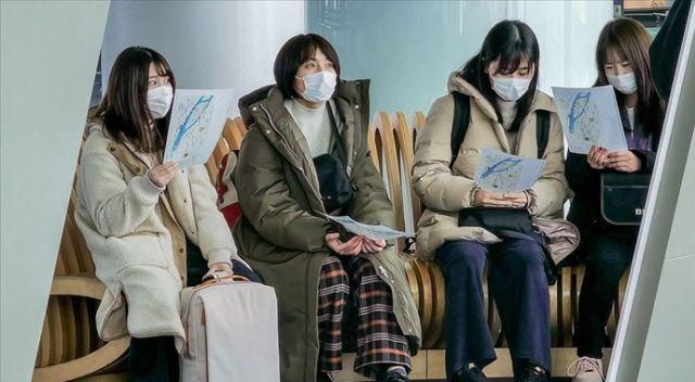 İsrail Güney Kore'den uçakla gelen 200 kişiyi...
