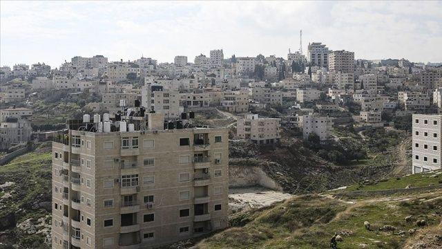 İsrail, İngiltere'den ticaret anlaşmasına Batı Şeria'nın da dahil edilmesini istedi