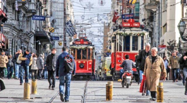 İstanbul'un hikâyeleri ABD'ye taşınıyor
