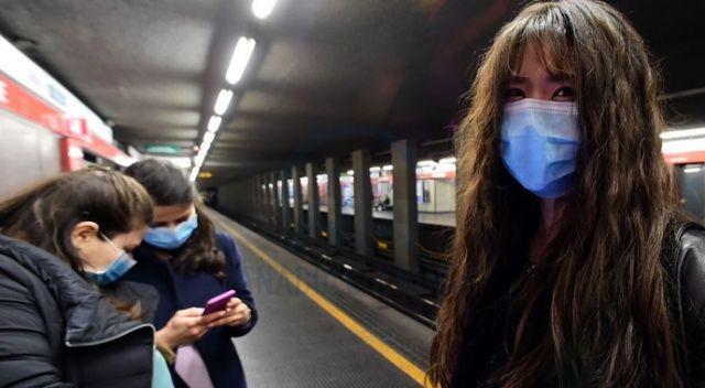 İtalya'da virüs nedeniyle ölenlerin sayısı 5'e yükseldi