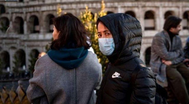 İtalya'da koronavirüs salgını nedeniyle ilk ölüm gerçekleşti