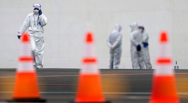 İtalya'da koronavirüsten ölenlerin sayısı 2'ye çıktı