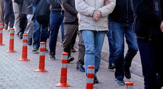 İzmir merkezli 5 ilde 20 milyon liralık vurguna operasyon