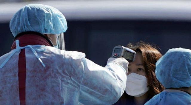 Japonya'da taburcu edilen hastaya ikinci kez korona teşhisi konuldu