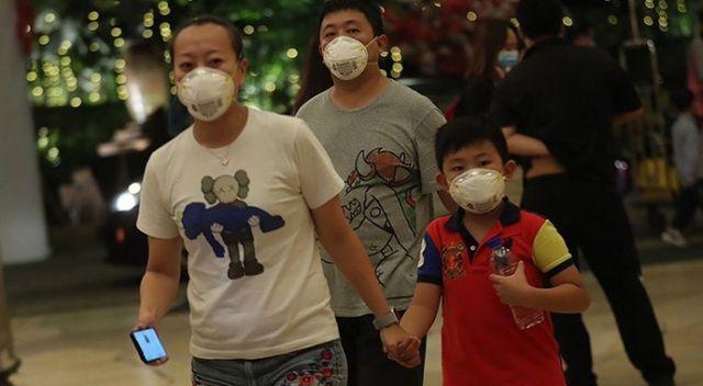 Japonya'dan korona virüsü önlemleri