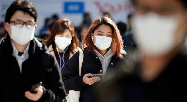 Japonya'nın Wuhan'dan tahliye ettiği ilk grup özgürlüğüne kavuşuyor