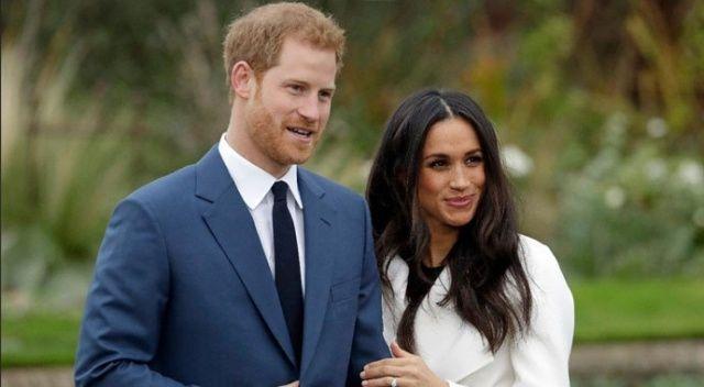 Kanada, 31 Mart'tan sonra Prens Harry ve eşini korumayacak