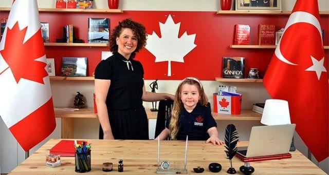 Kanada Okulları Türkiye Direktörü Karşıt: 'Türkiye'nin uluslararası eğitim pazarından aldığı pay artıyor'