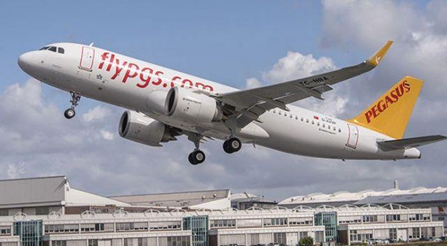 Kaptan pilotu rahatsızlanan uçak, Sabiha Gökçen'e acil iniş yaptı