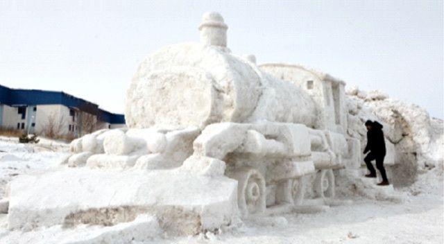 Kardan Doğu Ekspresi