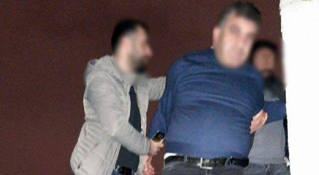 Kendilerini polis olarak tanıtıp 6 milyon TL'lik vurgun yapan şahıslar yakalandı