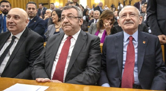 Kılıçdaroğlu, HSK'ya  'alçak kurulu' dedi