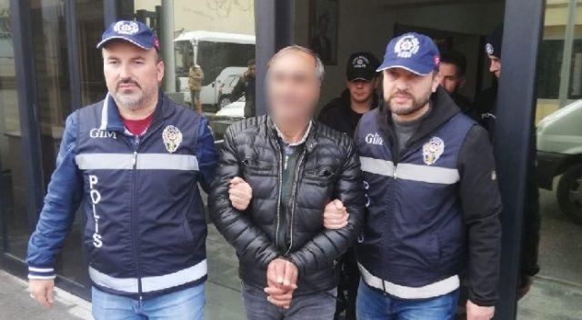 Kocaeli'de 50 düzensiz göçmen yakalandı: 3 gözaltı