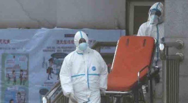 """Korona virüsünün merkezi Hubei eyaletinde """"çalışmayın"""" talimatı"""