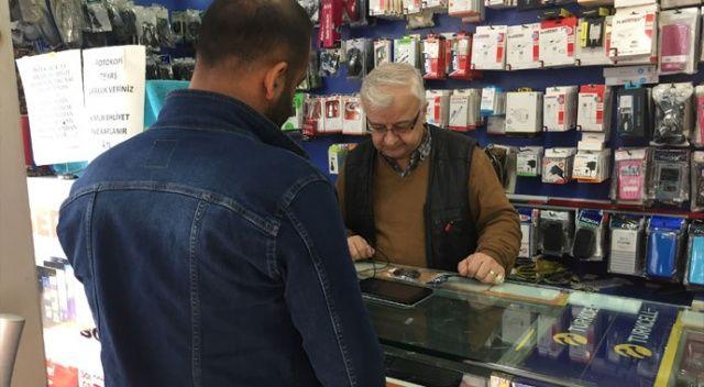 Koronavirüs elektronik piyasasını vurdu