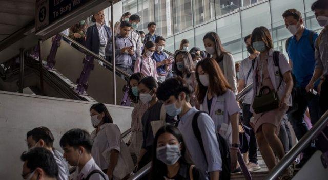 Koronavirüs ile ilgili ezber bozan sözler: Korunmak için maskeye gerek yok