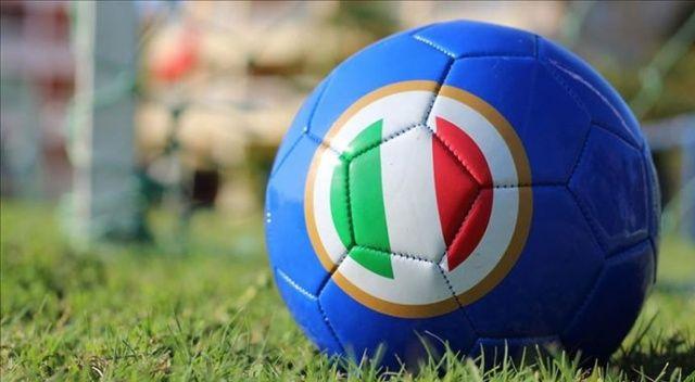 Koronavirüs nedeniyle Serie A'da 4 maç ertelendi