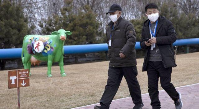 Koronavirüste bilanço artıyor! Çin'de son 24 saatte 47 kişi hayatını kaybetti