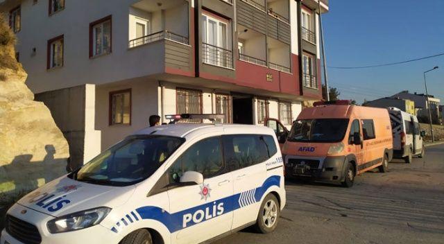Kötü koku polisi ve AFAD'ı alarma geçirdi! 2'si çocuk 3 kişi hastanelik oldu
