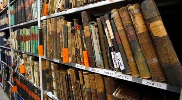 Kültürel miraslar  'arşivden' çıkıyor