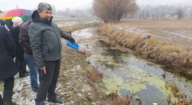 Kütahya Valiliğinden Porsuk Çayı'nın kirletildiği iddialarına ilişkin açıklama