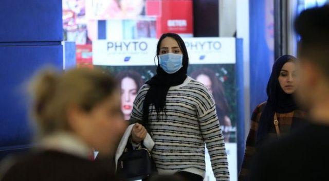 Lübnan'da koronavirüsü vaka sayısı 4'e yükseldi