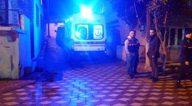 Manisa'da pompalı tüfek cinayeti!