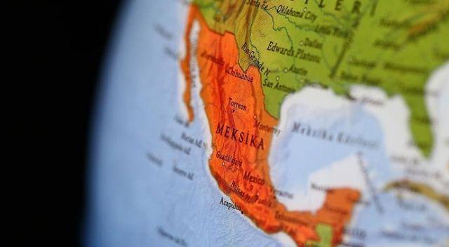 Meksika'da son 14 ayda 3 bin 960 kadın öldürüldü