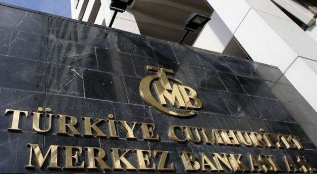 Merkez Bankası yıl sonu dolar tahmini açıkladı!