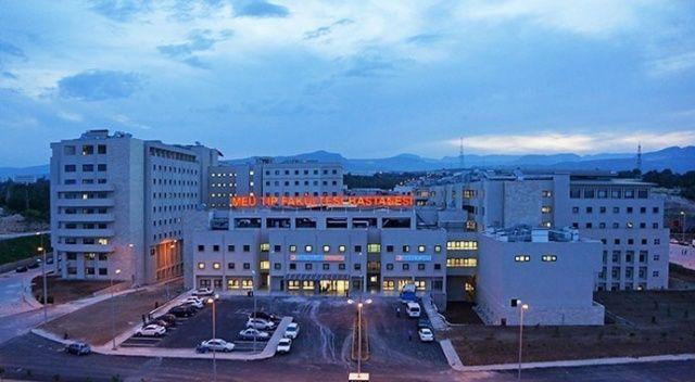 Mersin'de gözlem altına alınan hastada korana virüsü olmadığı tespit edildi