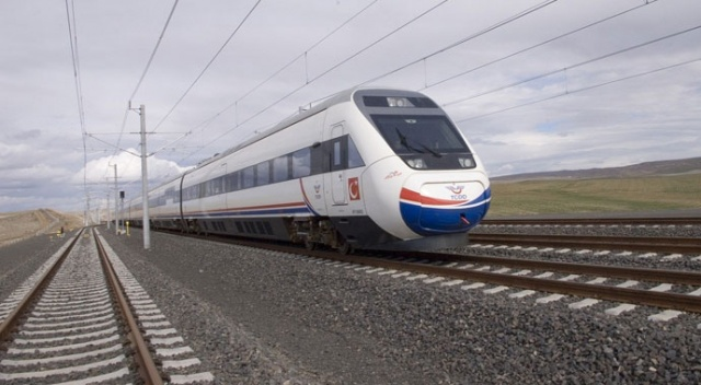 Mesten: Bursa 2023 yılında hızlı trenle buluşacak