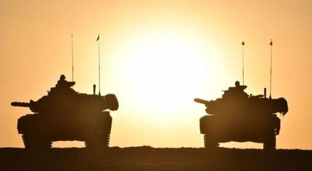 MSB'den İdlib açıklaması: 101 rejim unsuru etkisiz hale getirildi