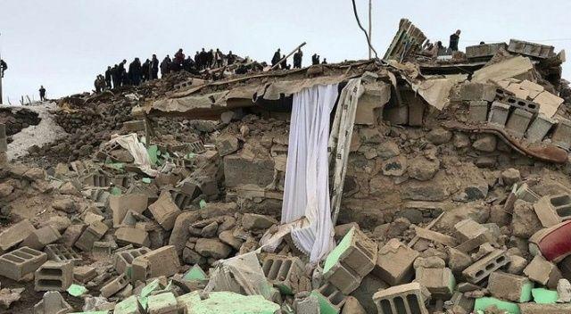 MSB'den Van depremi açıklaması: Yaraların sarılması için her türlü göreve hazırız
