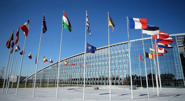 NATO üyelerinden Afganistan'daki barış sürecine destek