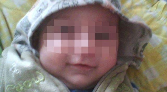 Öz annesinin işkence ettiği mağdur bebeğe kayyum atandı