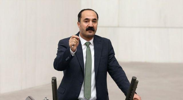 """PKK'ya 'Silahlı Kürt muhalefeti' diyen HDP'liye  """"çıkarma"""" cezası"""