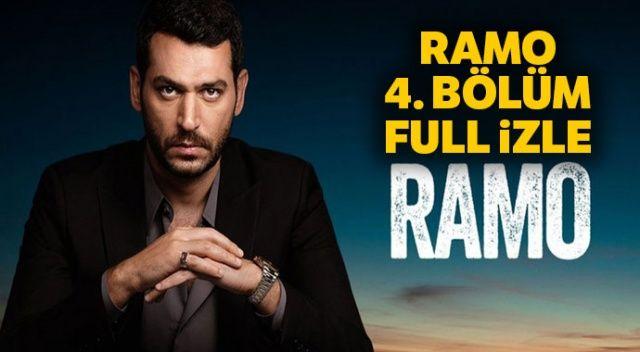 RAMO 4. Bölüm izle | Ramo Son Bölüm Full Tek Parça İzle Show TV İzlee
