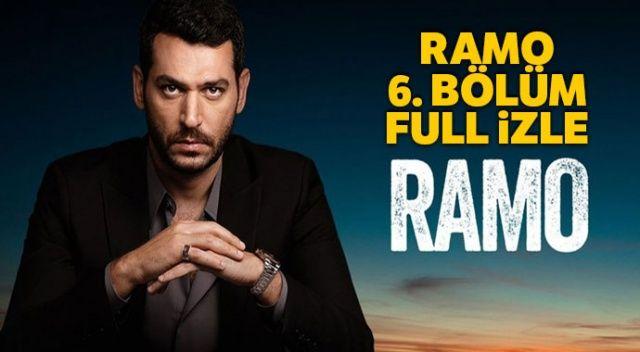 RAMO 6. Bölüm İzle | Ramo Son Bölüm Full tek parça İZLE | RAMO SHOW TV İZLE