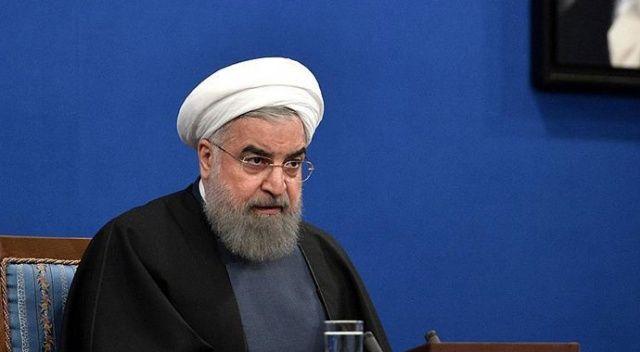 Ruhani: Hepimiz nükleer anlaşmayı korumak için çaba göstermeliyiz