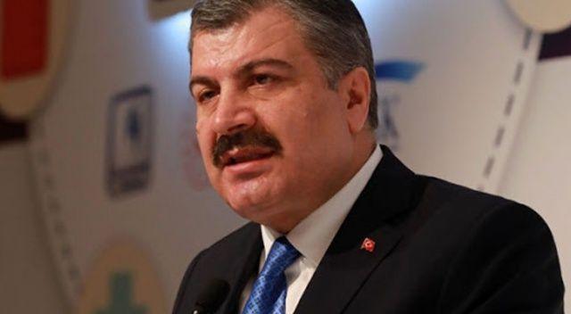 Sağlık Bakanı Koca, İran Sağlık Bakanı Nemeki ile telefonda görüştü