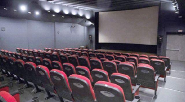 Sinema salonlarına ilk destek