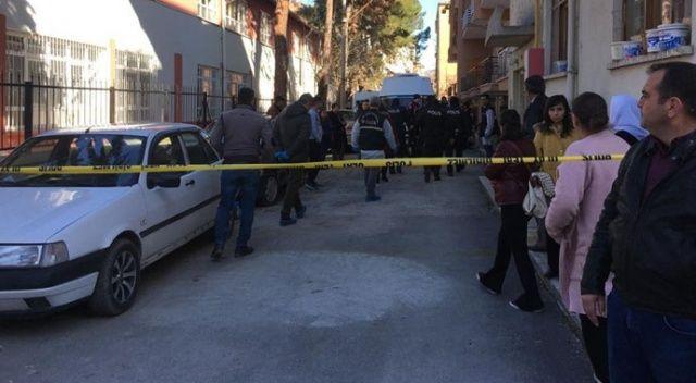 Sobadan sızan gazdan zehirlenen karı koca hayatını kaybetti