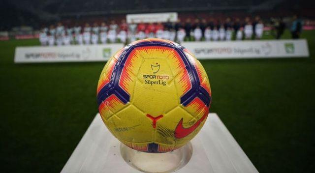Süper Lig'de 22. hafta maçları tamamlandı! İşte puan durumu