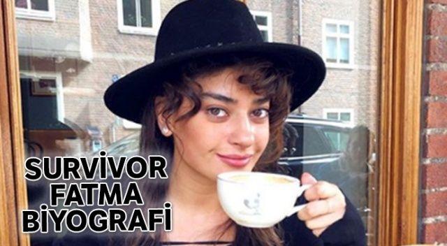 Survivor Fatma Günaydın kimdir? Fatma Günaydın kaç yaşında ve mesleği ne??