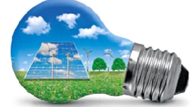 Temiz enerjide küresel merkez Türkiye