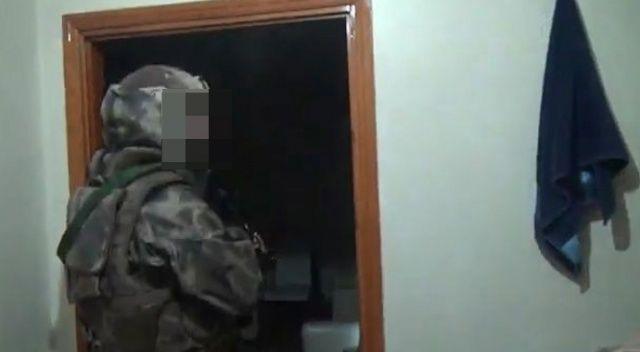 Terör propagandası yapan 3 şüpheli yakalandı