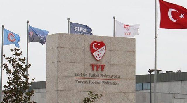 TFF, Etik Kurulu Talimatı'nın 12. maddesinde değişiklik yaptı
