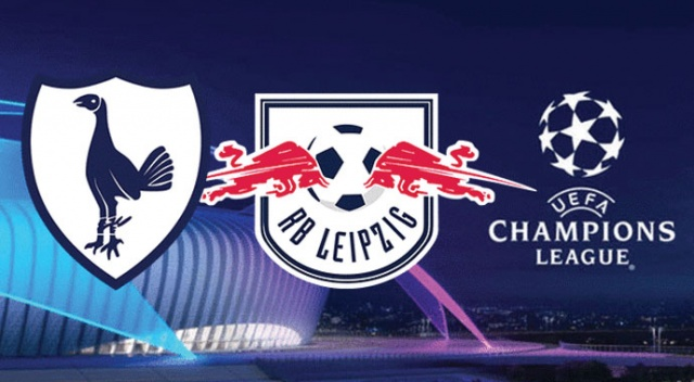 Tottenham 0-1 RB Leipzig AZ TV, (İdman TV ) Canlı ŞİFRESİZ İzle | Tottenham, Leipzig Maçı Canlı İzlee